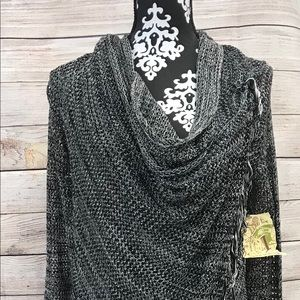 ⚡️Sale⚡️One World Knitted Top Size S